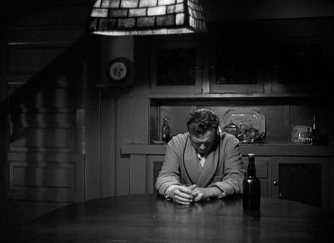Film Noir And Contemporary America