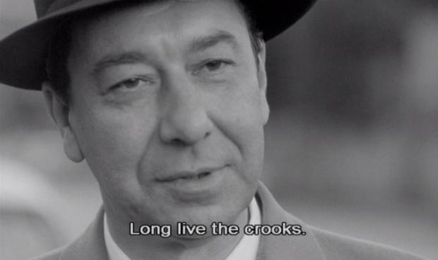 Long Live the Crooks
