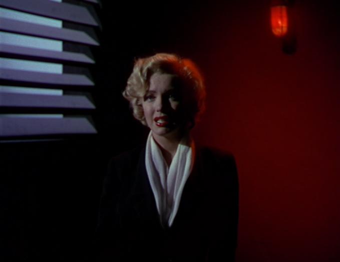 NIAGARA 1953 Niagara Marilyn Monroe