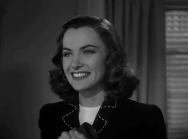 Phantom Lady Ella Raines