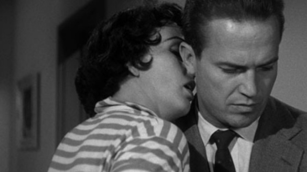 Kiss Me Deadly Mickey Spillane Mike Hammer
