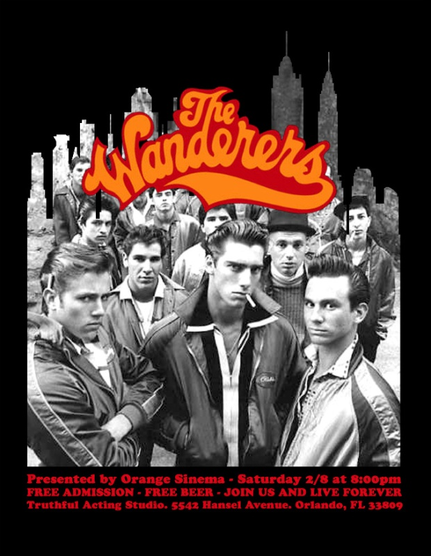 The Wanderers Screening