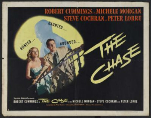 The Chase 1946