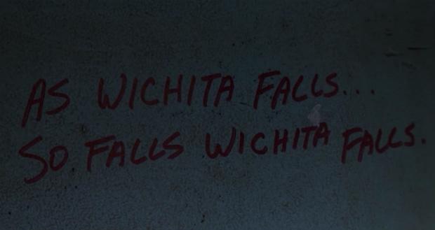 The Ice Harcest Wichita Falls